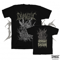 "Devangelic - ""Unfathomed Evisceration"""